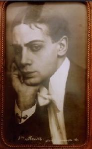 Paul Mak 1915